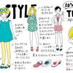 今の時代でも可愛いかも!60年代のイギリスの流行ファッションが素敵!