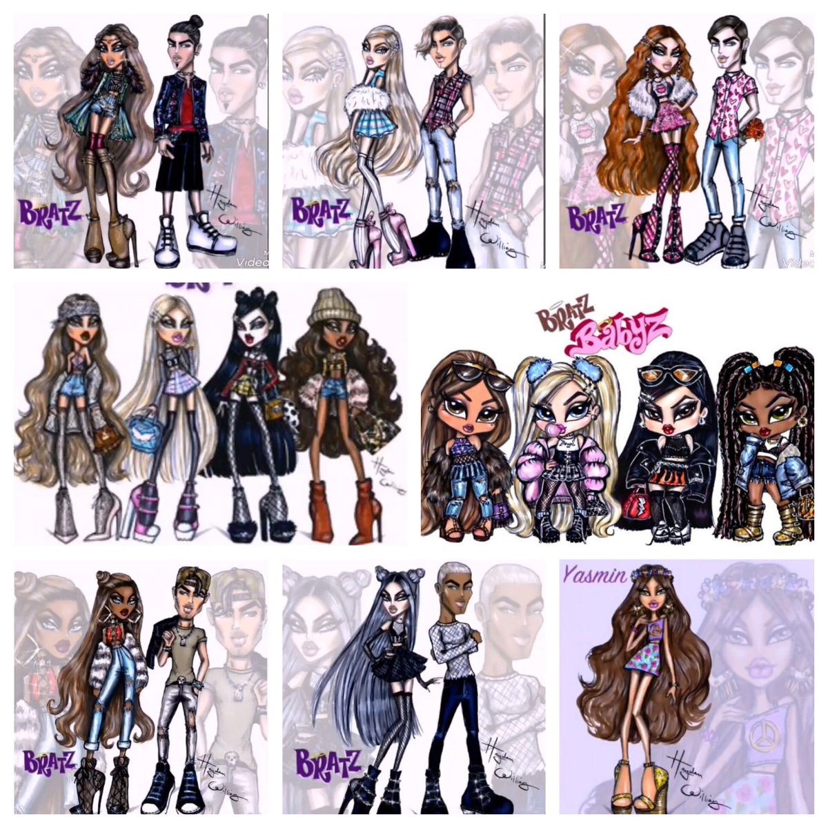 Bratz2018 Hashtag On Twitter