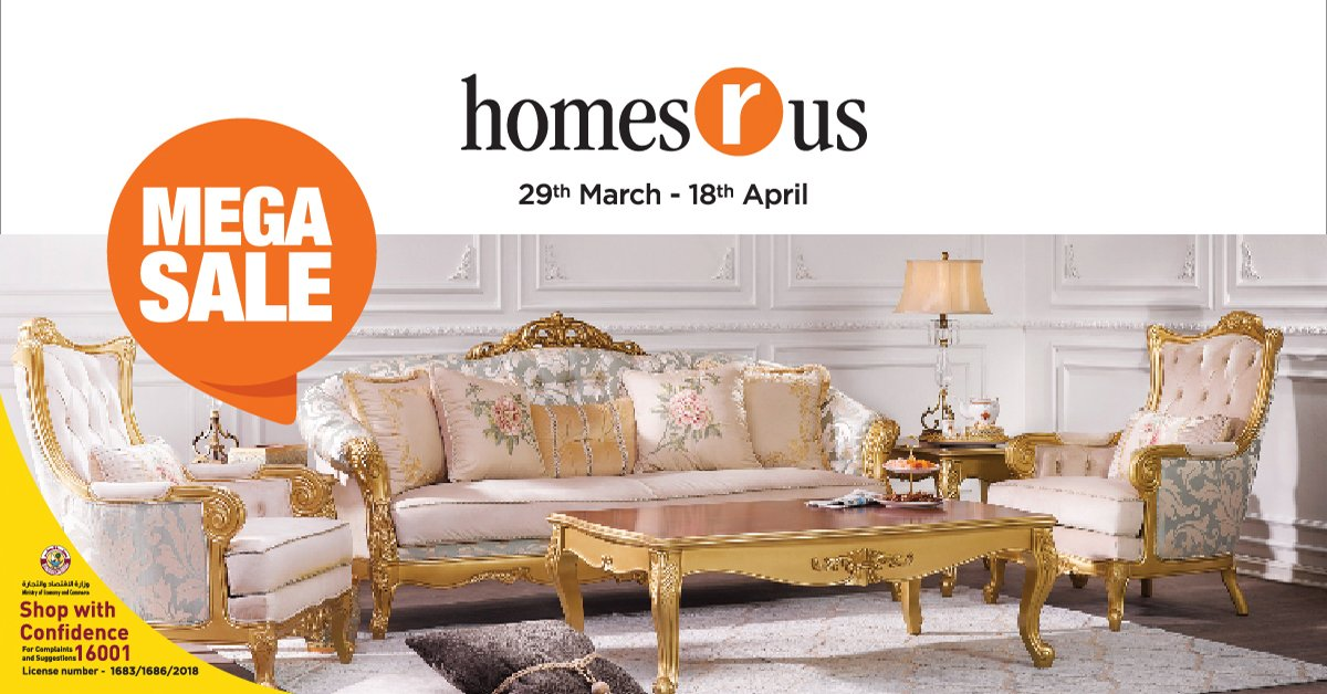 Get the best furniture and home accessories for the best price homesrus furniture qatar salepic twitter com 4v3nvrldrl