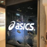 Our engineers were busy in Europe over the weekend completing a routine visit to the @ASICSeurope #Paris store making sure our equipment continues to perform faultlessly!