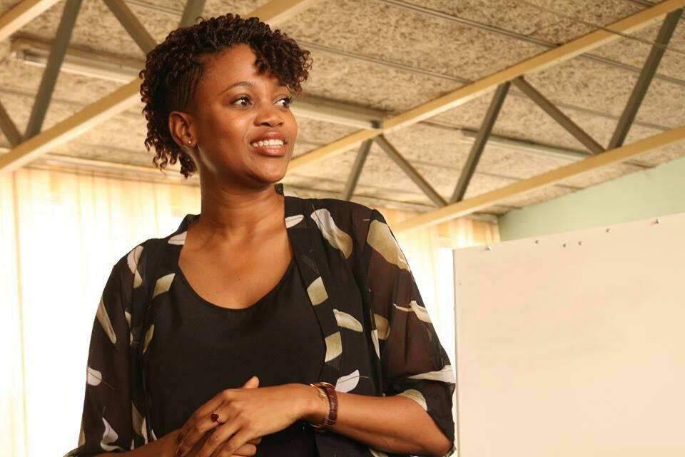 """Résultat de recherche d'images pour """"Bogolo Joy Kenewendo"""""""