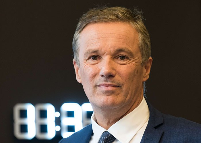 """« Invasion migratoire » - Nicolas Dupont-Aignan à Valeurs : """"Quand le parquet décide de ce qui doit être dit ou tu, c'est alors la fin de la démocratie"""" >> https://t.co/sNAddlxWzi"""