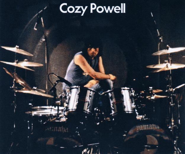 Cozy Powell Rainbow