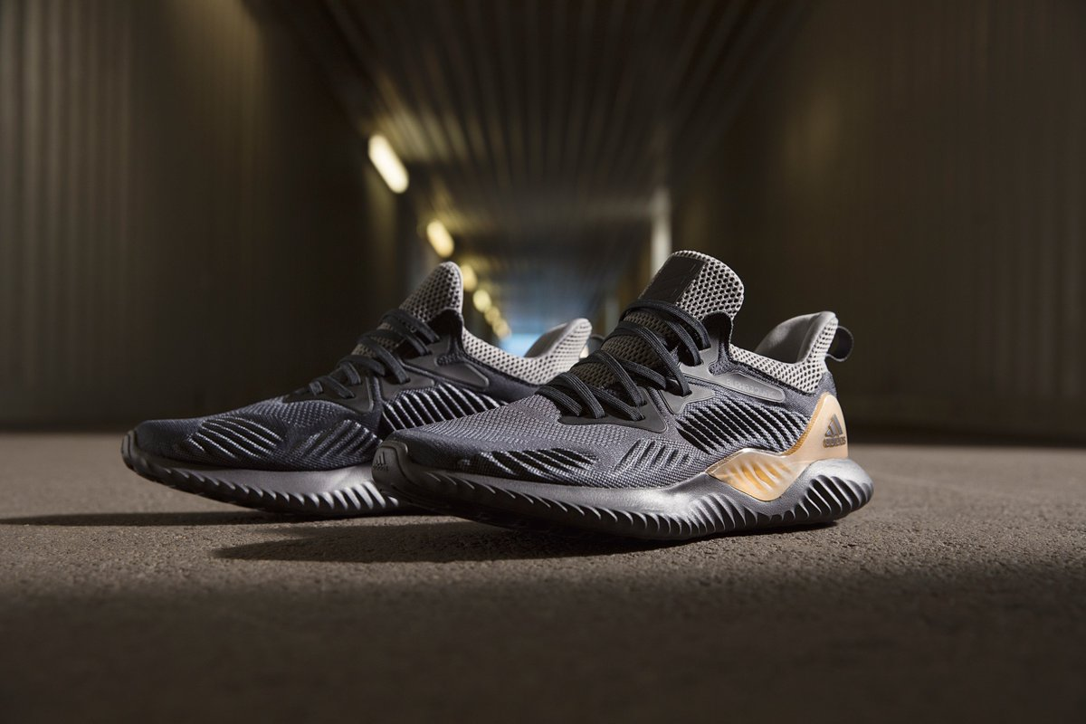 3d570c412ce0 Bounce into the weekend and beyond with the new alphabounce beyond ...