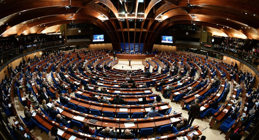 #PACE to choose new president: #Nicoletti will resign before June – statement https://t.co/kIsqaoc8Yv