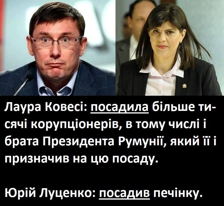"""Юрий Луценко: """"В кабинете Холодницкого зафиксированы слова и действия, после которых, с моей точки зрения, он больше там работать не может"""" - Цензор.НЕТ 4850"""