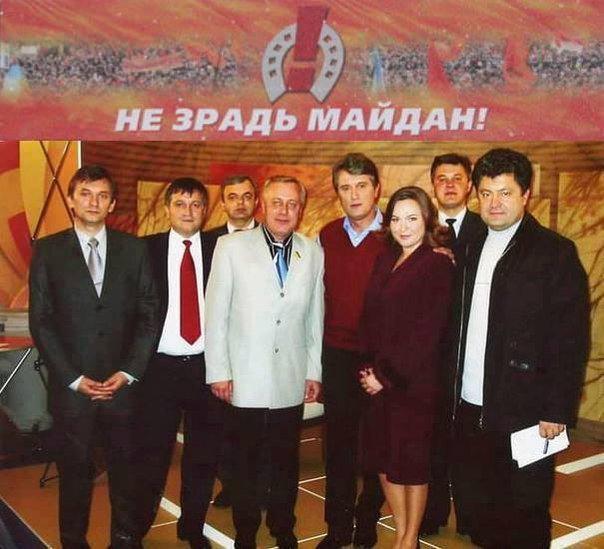 НАБУ почало перевірку можливого фінансування Каддафі виборчої кампанії Тимошенко, - Ар'єв - Цензор.НЕТ 2951