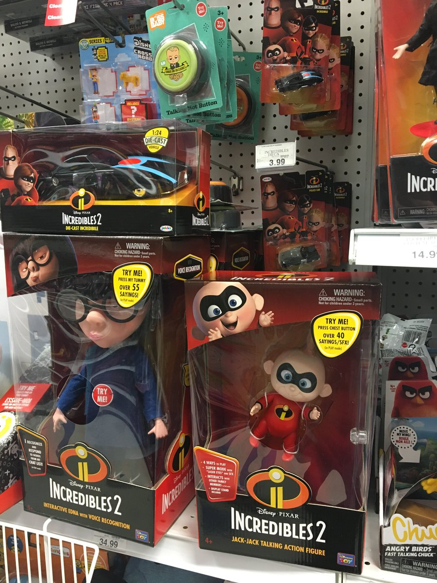 The Incredibles Toys R Us : Dan the pixar fan on twitter quot new post toys r us