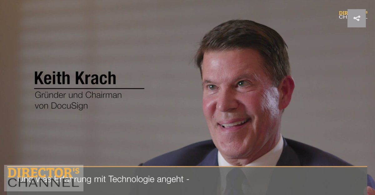 Keith Krach on Twitter: \