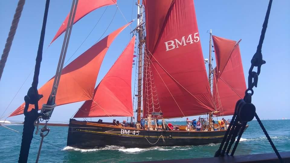 Classic Sailing (@classicsailing) | Twitter