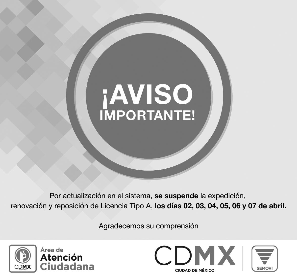 Secretaría De Movilidad Cdmx On Twitter Efectivamente El
