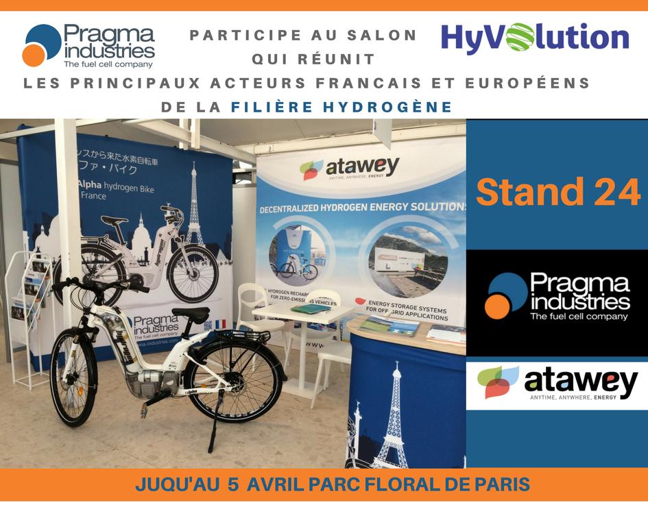 Le Parc Floral de Paris, le lieu idéal pour tester le vélo à hydrogène! #HyVolution #véloshydrogène #innovation #H2now #écomomilité #hydrogen #véloHydrogène #fuelCell #croissanceVerte #TransitionÉcologique #H2bike #cleantech #cleanenergy