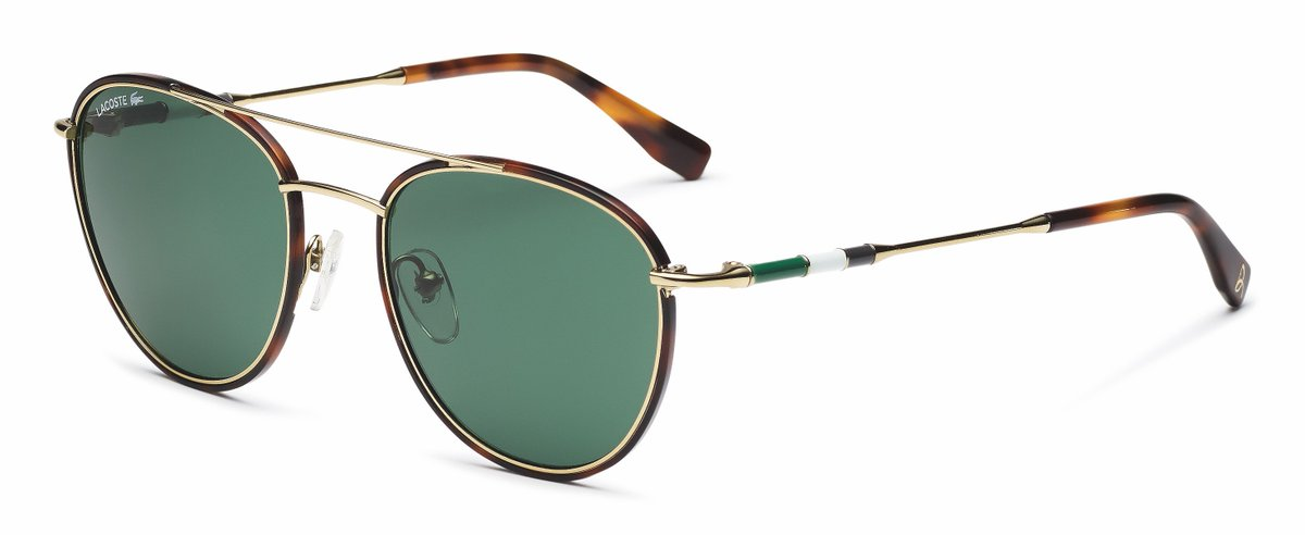 8e922a08bcdbb ... 3 sunglass styles fusing #Lacoste's sport-inspired French elegance + the  winning charisma of tennis champ #NovakDjokovic.pic.twitter.com/YGcwHLxKmT