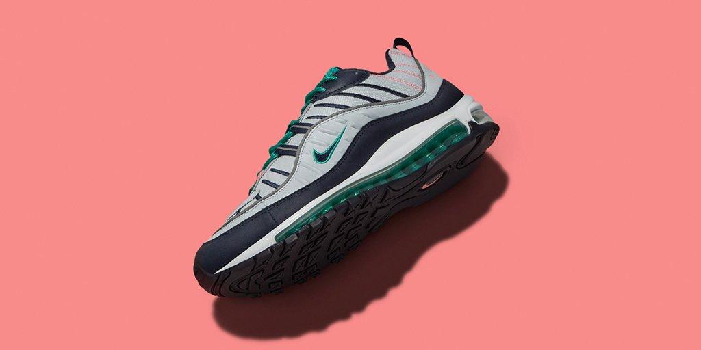Nike Air Max 98 Todos aman