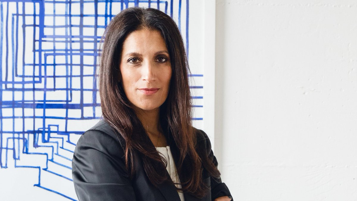 .@eBay has named @sukhindersingh president of @StubHub. Learn more about her experience as a technology and marketplace founder and executive: bit.ly/2uN7sai