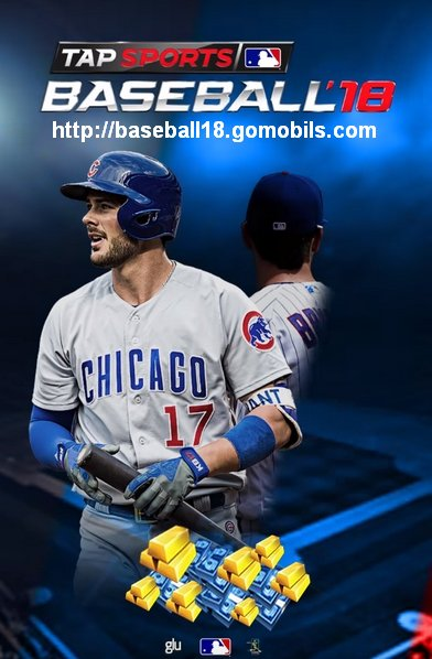 mlb tap sports baseball 2018 hack ios