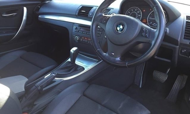 Carcliq On Twitter Sporty Weekend Ahead Bmw 1 Series Diesel Coupe M Sport From Marshall Bmw Salisbury 2010 49 600 Miles Diesel Automatic 2dr It Also Includes Automatic Air