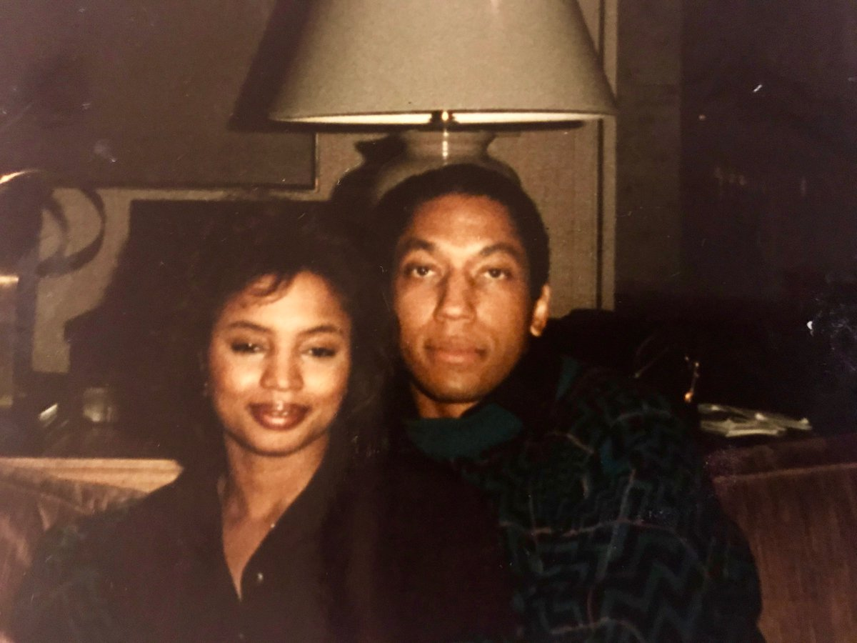Judge lynn toler and her husband. Judge lynn toler and her