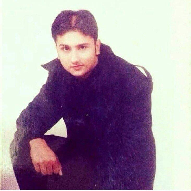 Yo Yo Honey Singh On Twitter Lemme Take You To 2003 My