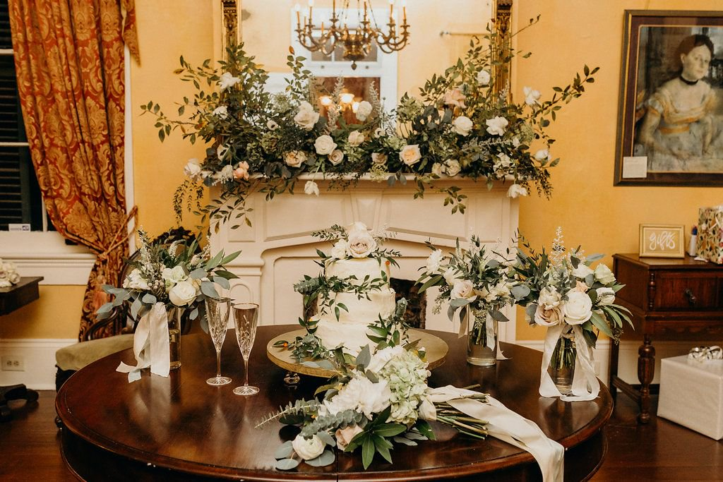 Our Experienced Wedding Coordinators At Degas House Will Help You Plan The Of Your Dreams Call Us 504 821 5009 For Information Or Email