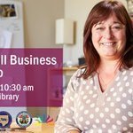 Have you reserved your seat for the FREE Small Business Workshop at Agoura Hills Library with @LACountyDCBA? Call today to RSVP: https://t.co/hENWn134dw