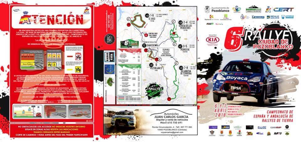 CERT: 6º Rallye de Tierra Ciudad de Pozoblanco [5-6 Abril] DaC-KPsW0AEfoOy