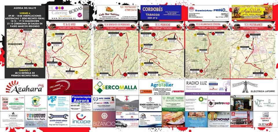 CERT: 6º Rallye de Tierra Ciudad de Pozoblanco [5-6 Abril] DaC-KzUX0AIMryx