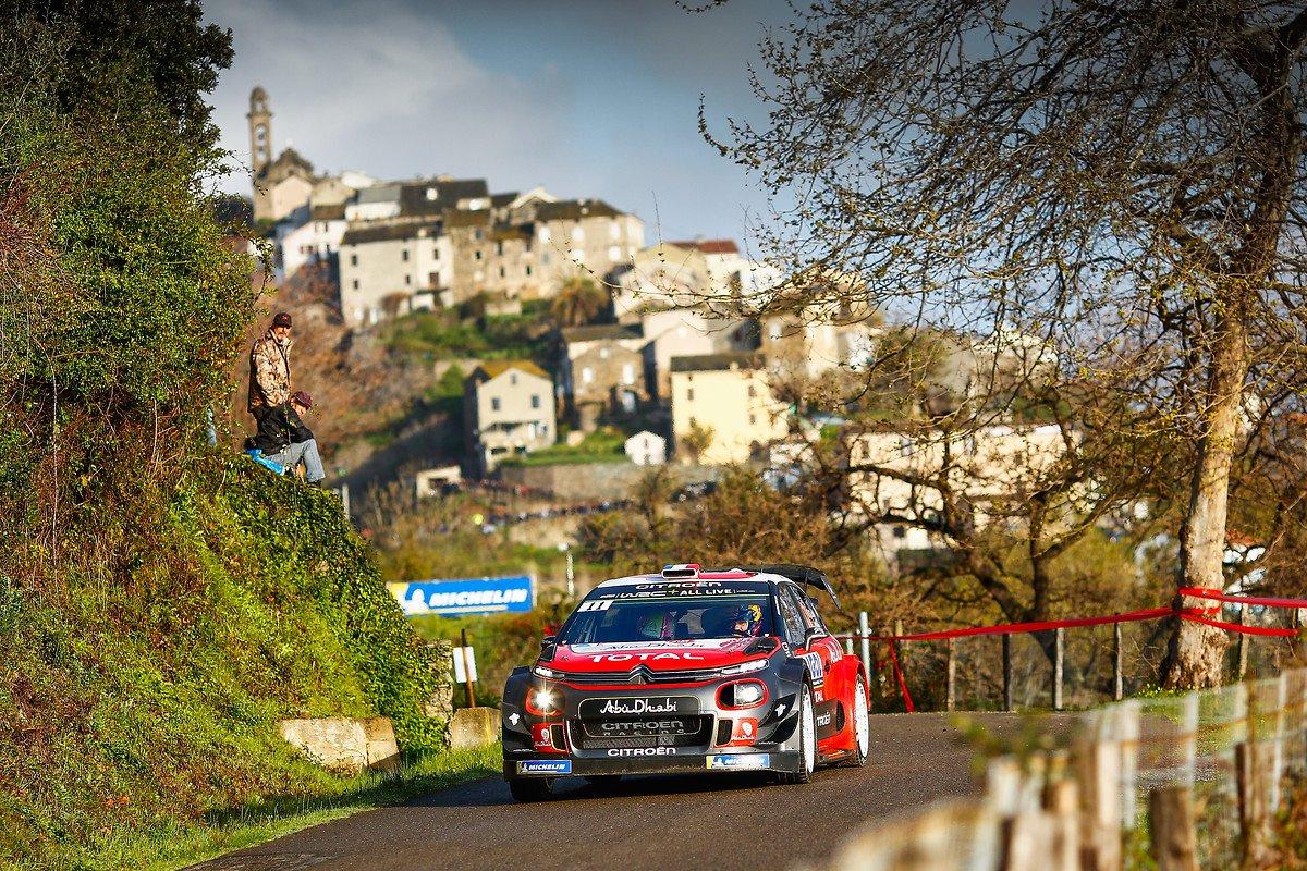 Tour de Corse 2018 - Página 2 DaC1CfHWsAE5Rxf