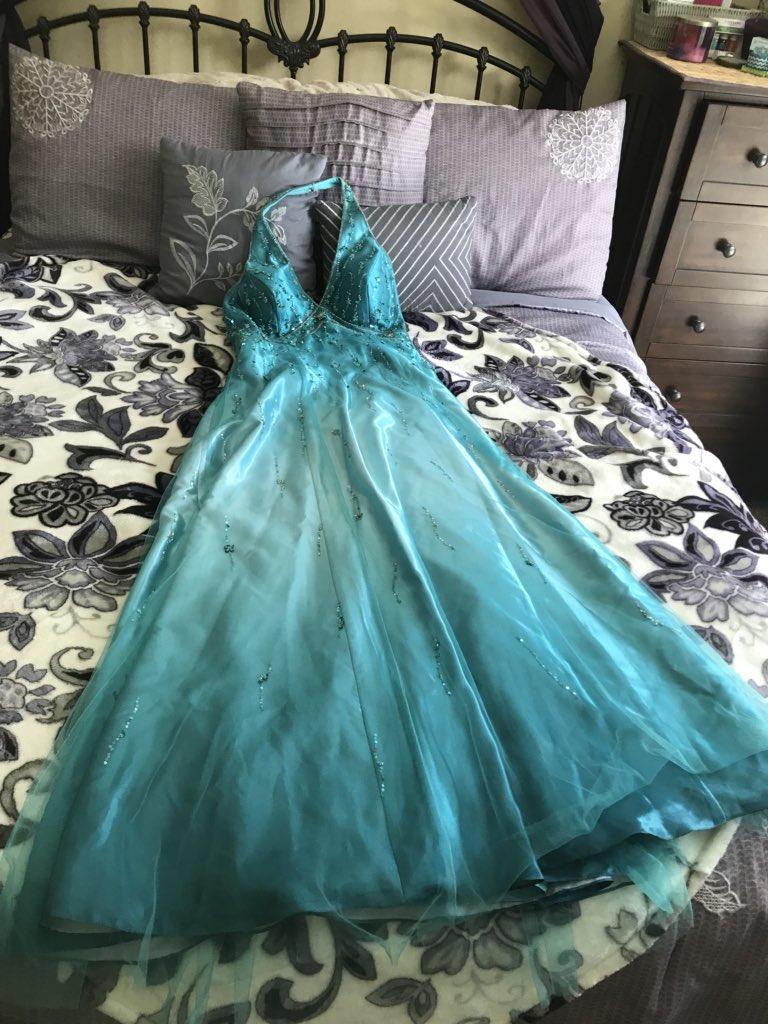Schön Thrift Brautkleider Bilder - Hochzeit Kleid Stile Ideen ...