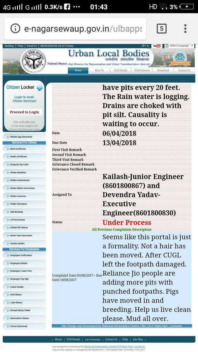 Atractivo Kanpur Nagar Nigam Birth Certificate Status Galería - Cómo ...