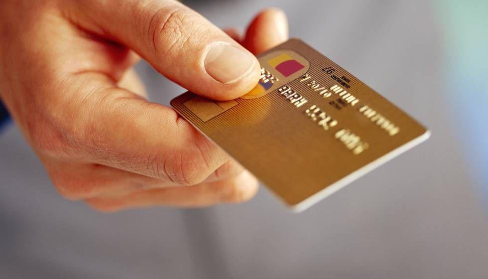 Tarjetas de pago 'made in Spain' 🇪🇸 ¿David contra Goliat? 💪💪 ¿Serán capaces de competir contra gigantes como Visa y MasterCard? https://t.co/b9VNYsZ9hX vía @CincoDiascom