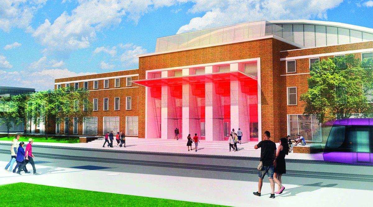 Campus: on Looks luz umcp foto