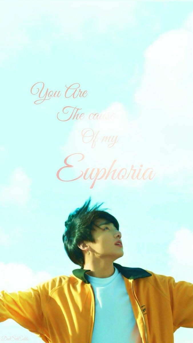 둘 셋 편집 Hiatus On Twitter Bts Jungkook Euphoria