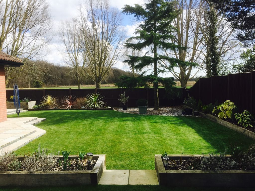 Green Man Lawn Care On Twitter Lawnspiration Nice Stripes
