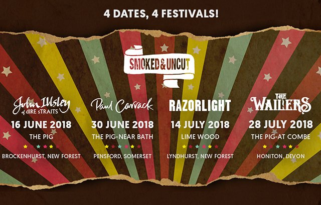 Image result for smoked and uncut 2018