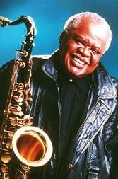 Happy birthday Stanley Turrentine jazz legend!