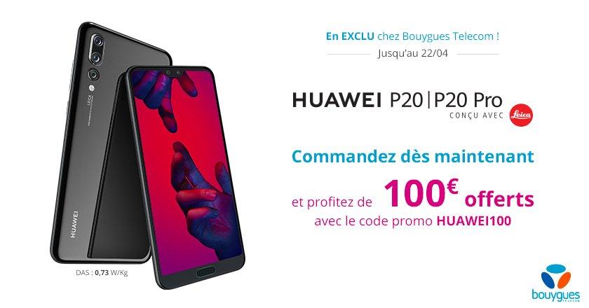 coque huawei p20 pro bouygues