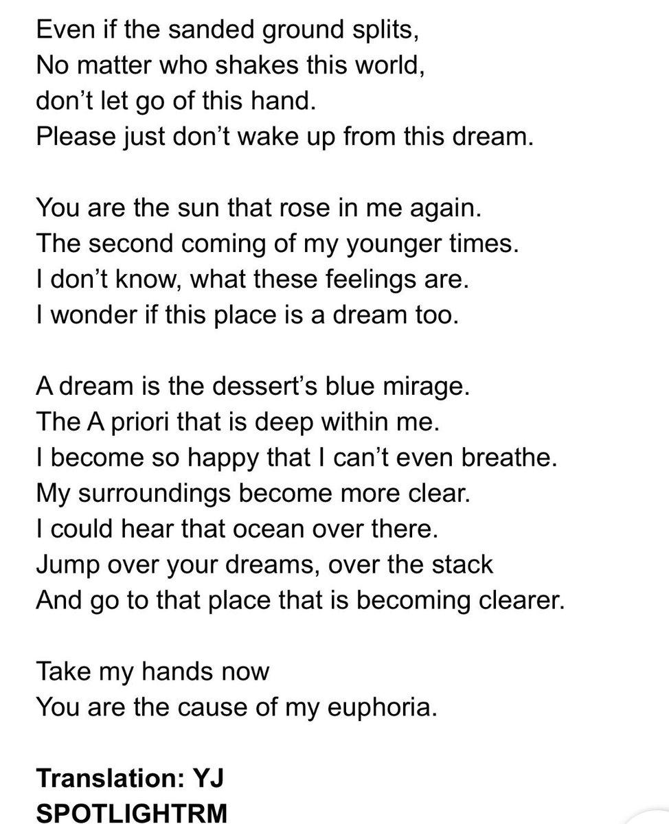 What is euphoria 31