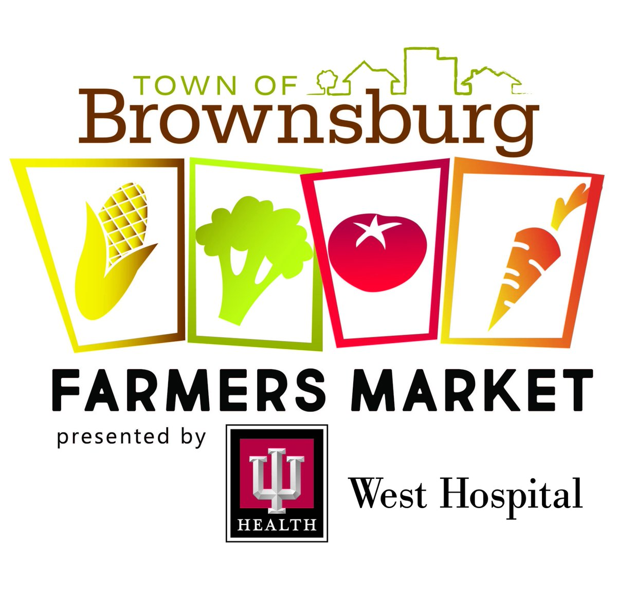 At Wednesday Farmers Market I Signed >> Town Of Brownsburg On Twitter The Vendor List For Brownsburg