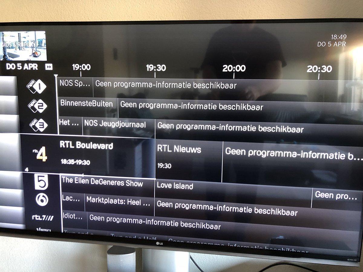 Ronald On Twitter At Ziggowebcare Hoi Waarom Laad De Tv