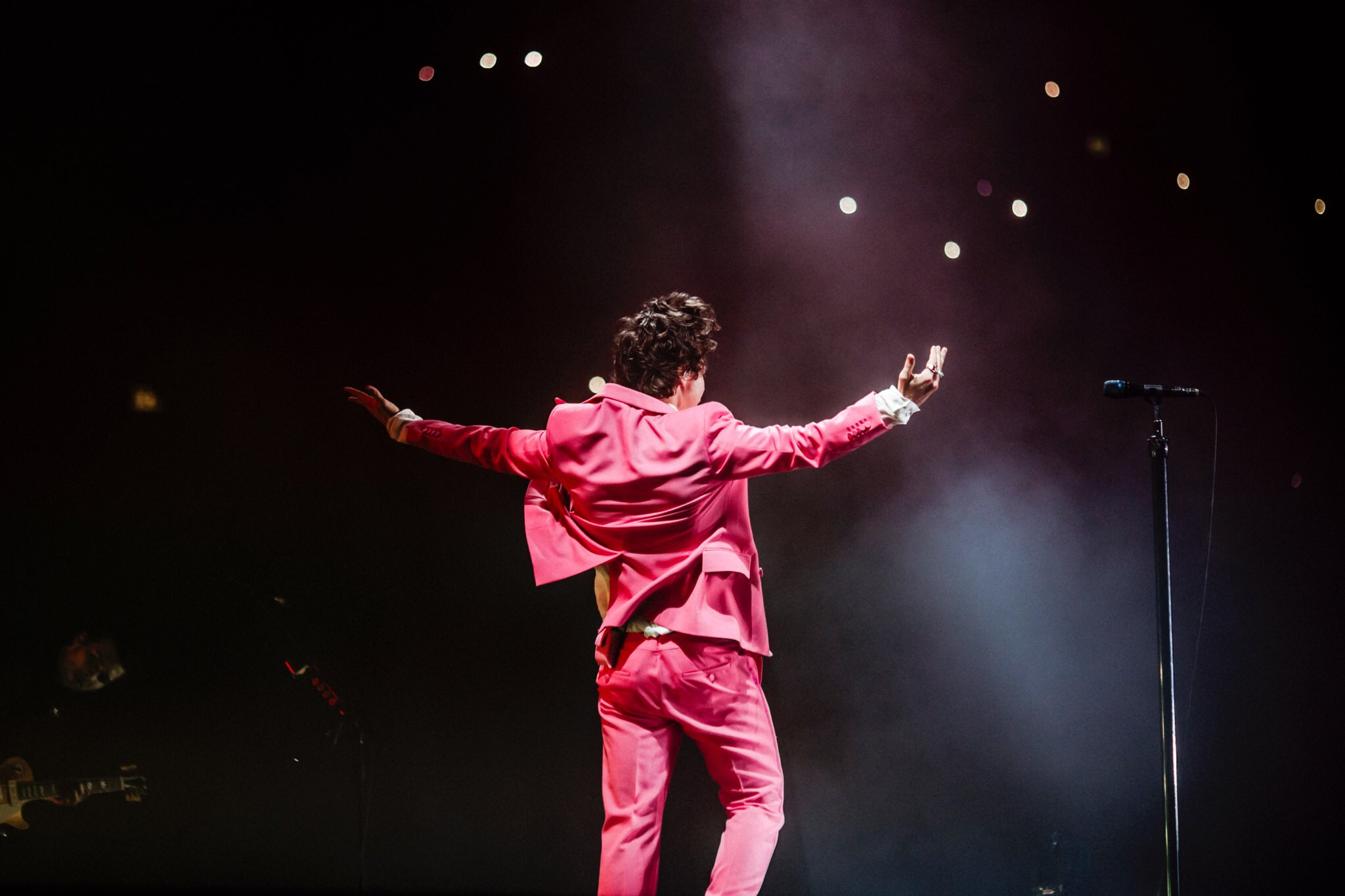 Bologna, Live On Tour. https://t.co/rnLXZtBs4L