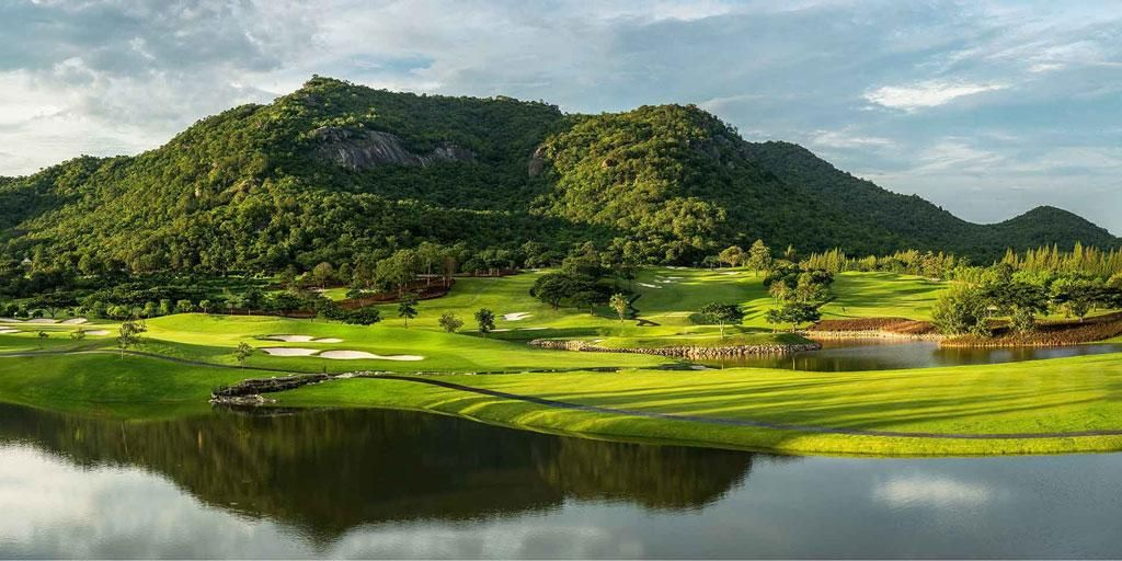 The Hua Hin Golf Festival takes place in August & September each year offering savings of more than 50% on green fees. https://buff.ly/2q8p5Mn