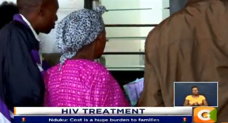Aids council calls for NHIF cover for HIV/Aids patients. Cost of treatment as high as Sh42,000 annually #OpinionCourt