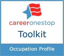 career one stop occupation profile