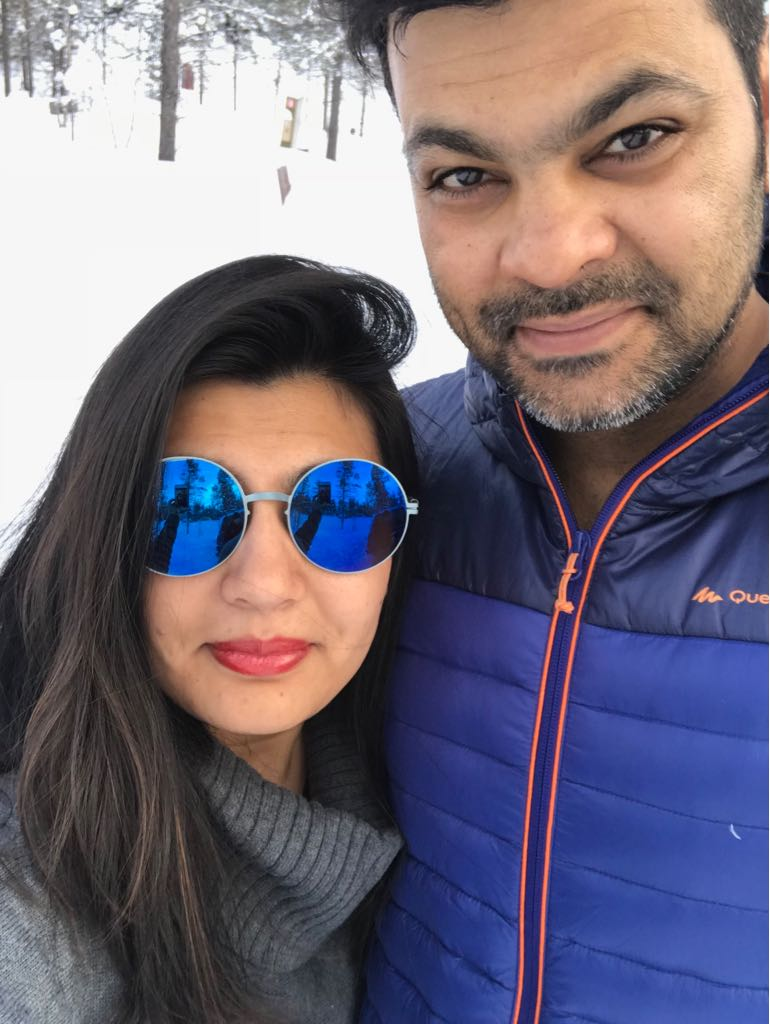 """R P Singh रुद्र प्रताप सिंह on Twitter: """"To the woman who is an awesome wife, an amazing mother and a lawyer. I wish you a very very happy birthday and all"""