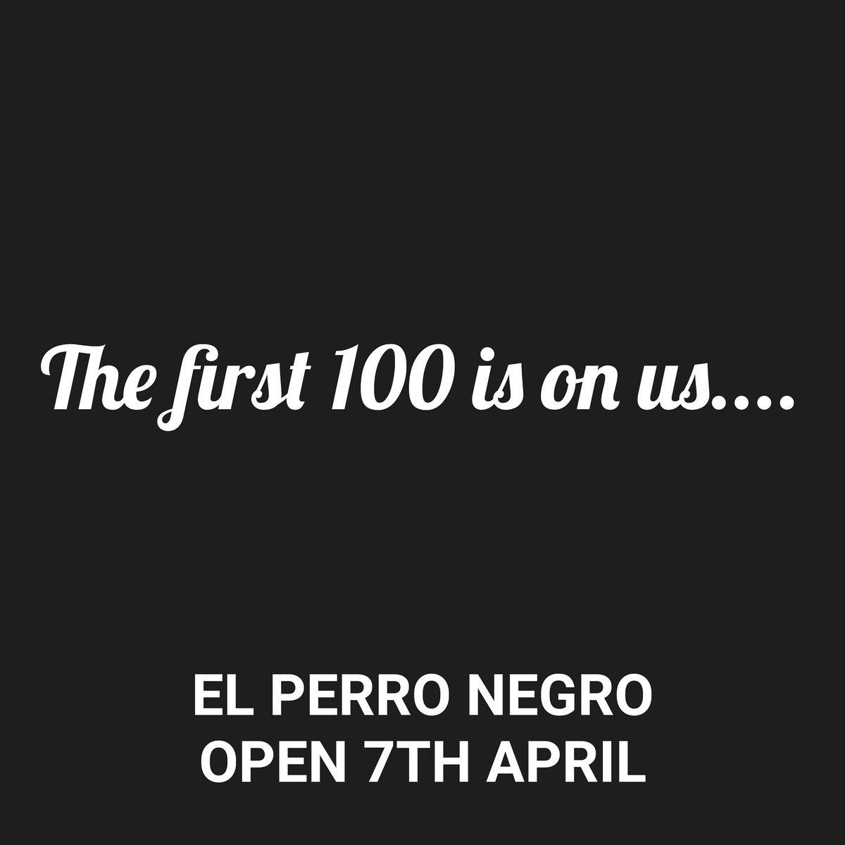 El Perro Negro Ltd on Twitter: \