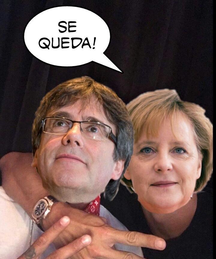 #Puigdemont #PuigdemontPresident https:/...