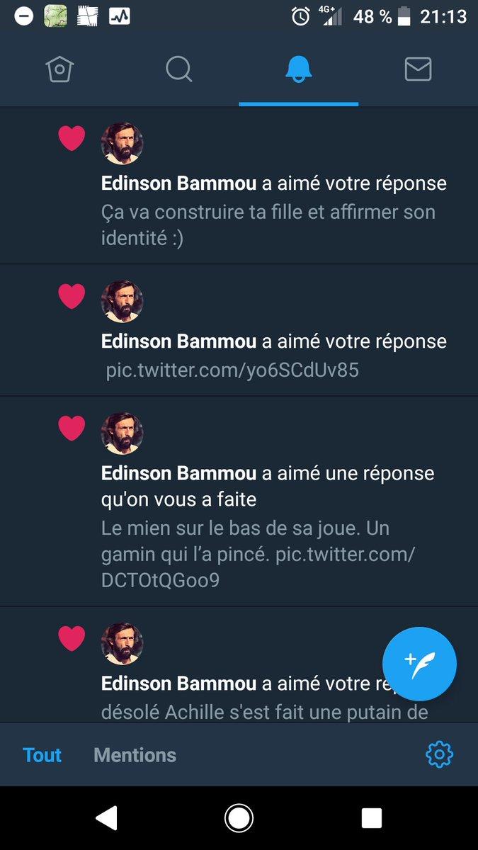 Benoit On Twitter Je Prends ça Pour Une Déclaration Damour