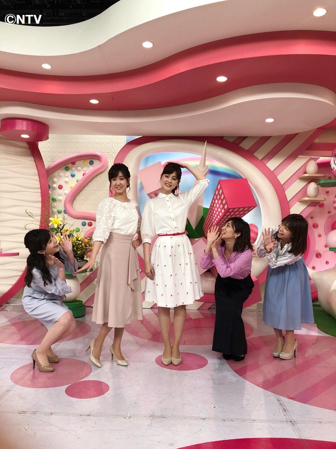 oha 4 news live 動画