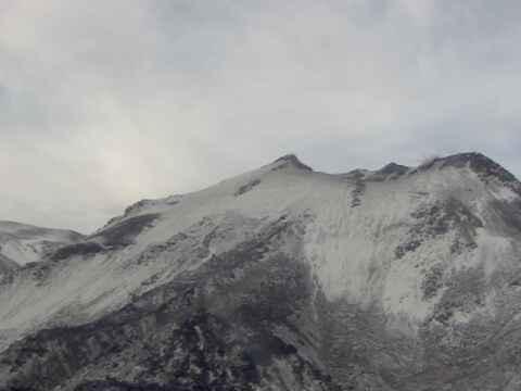 Autoridades de Ñuble descartan evacuación en zona aledaña al Volcán Chillán https://t.co/4vHGEO8pqI https://t.co/LOakbHgj7s